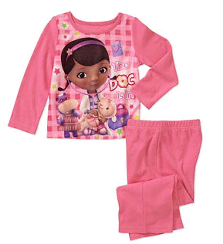 大切な Doc B00NLHMU70 McStuffins baby-girls幼児パジャマセット2 McStuffins 12 12 Months B00NLHMU70, 長洲町:4df34d74 --- turtleskin-eu.access.secure-ssl-servers.info