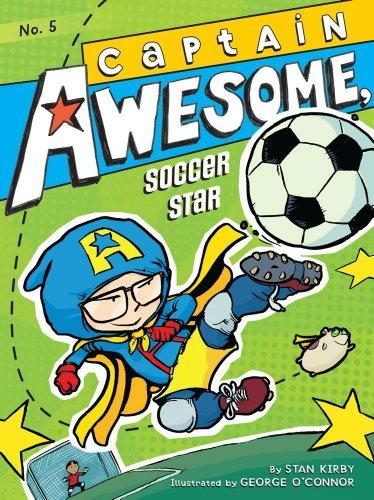 kirby soccer - 1