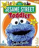 Sesame Street Toddler