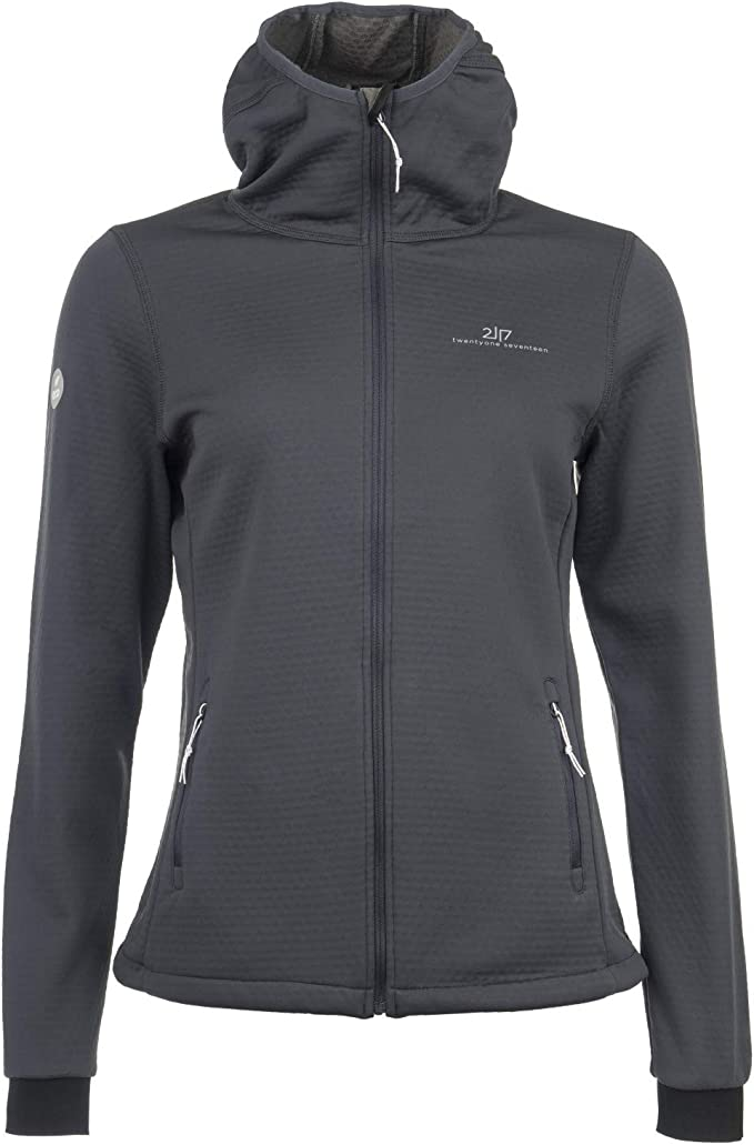 2117 of Sweden Damen Women's Eco Softshell Jacket Haga