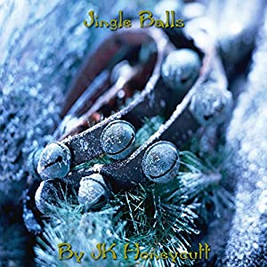 Jingle Balls Audiobook