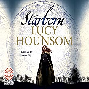 Starborn Audiobook