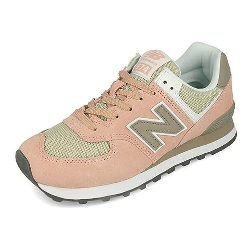 574v2Sneaker New E Borse DonnaMainappsAmazon itScarpe Balance Tc3F1JlK