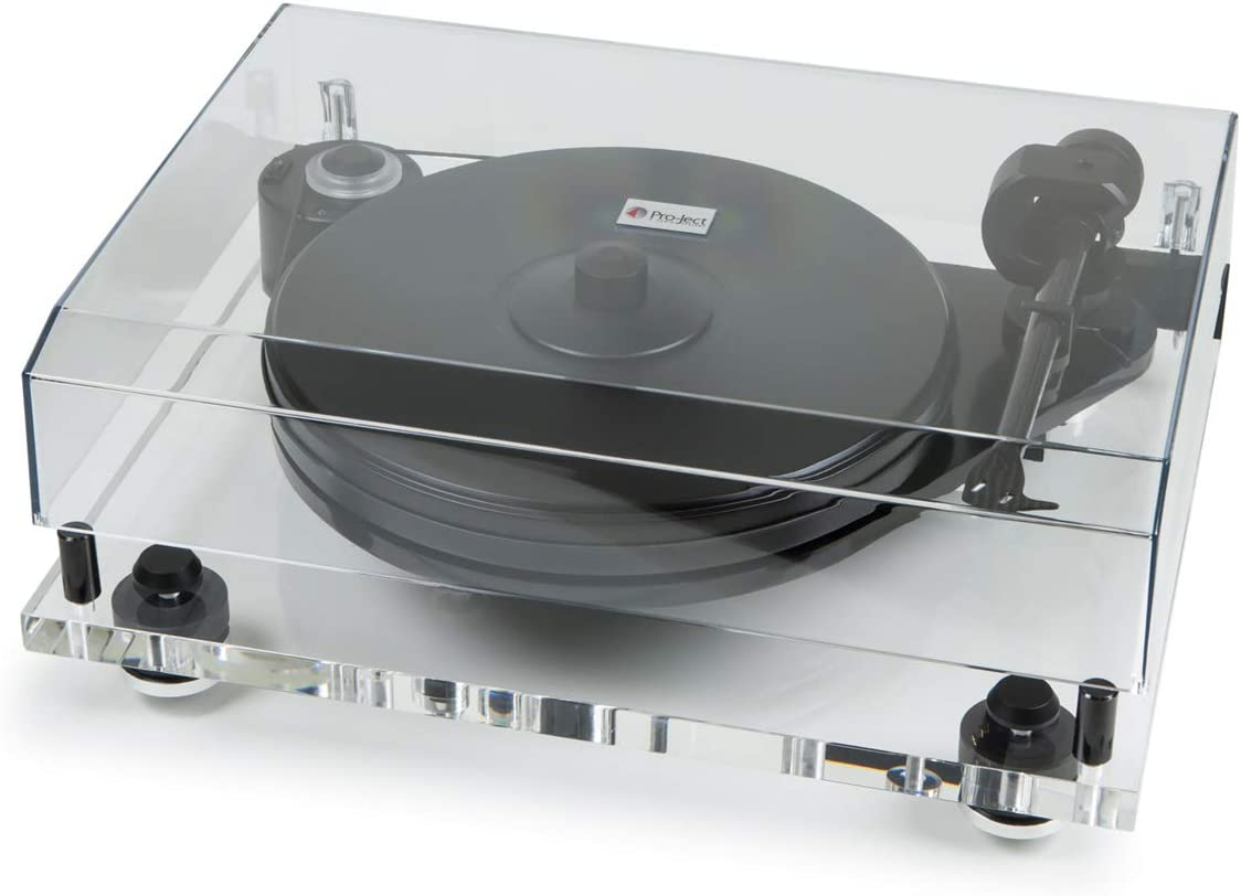 Amazon.com: Pro Ject 6perspex DC Superpack con sumiko Blue ...