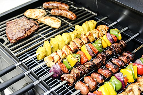 Blackstone-3-in-1-Kabob-Charcoal-Grill-Barbecue-Smoker-With-Automatic-Rotisserie
