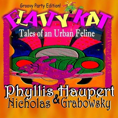 Flatty Kat: Tales of an Urban Feline Text fb2 ebook