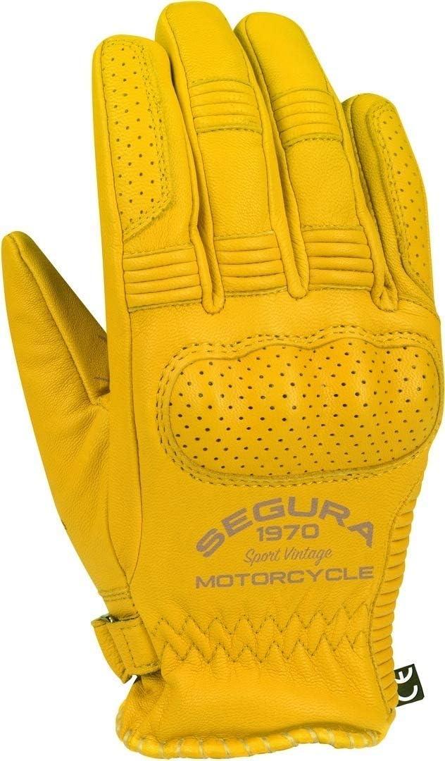Beige T9 Segura Gants moto LADY CASSIDY Beige