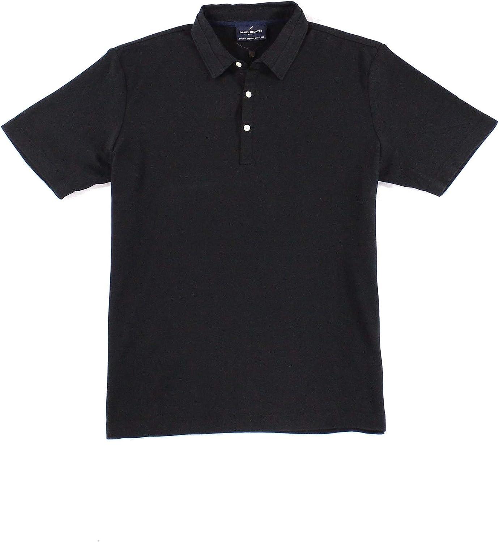 Daniel Hechter Mens Paris Rugby Polo Shirt