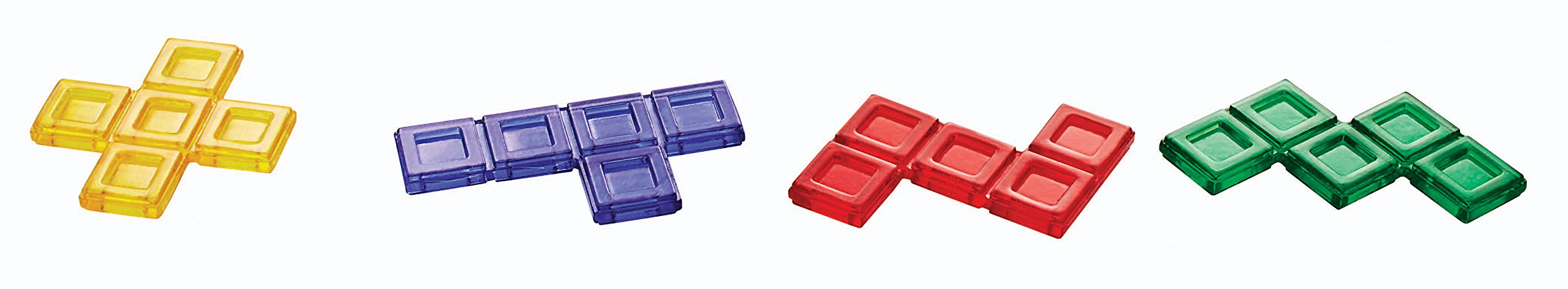 Blokus Strategy Game by Mattel Games (Image #7)