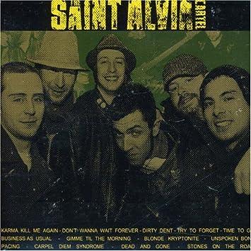 Saint Alva Cartel - Saint Alvia Cartel by Saint Alva Cartel ...