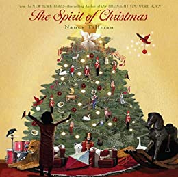 Amazon the spirit of christmas ebook nancy tillman kindle store the spirit of christmas by tillman nancy fandeluxe PDF