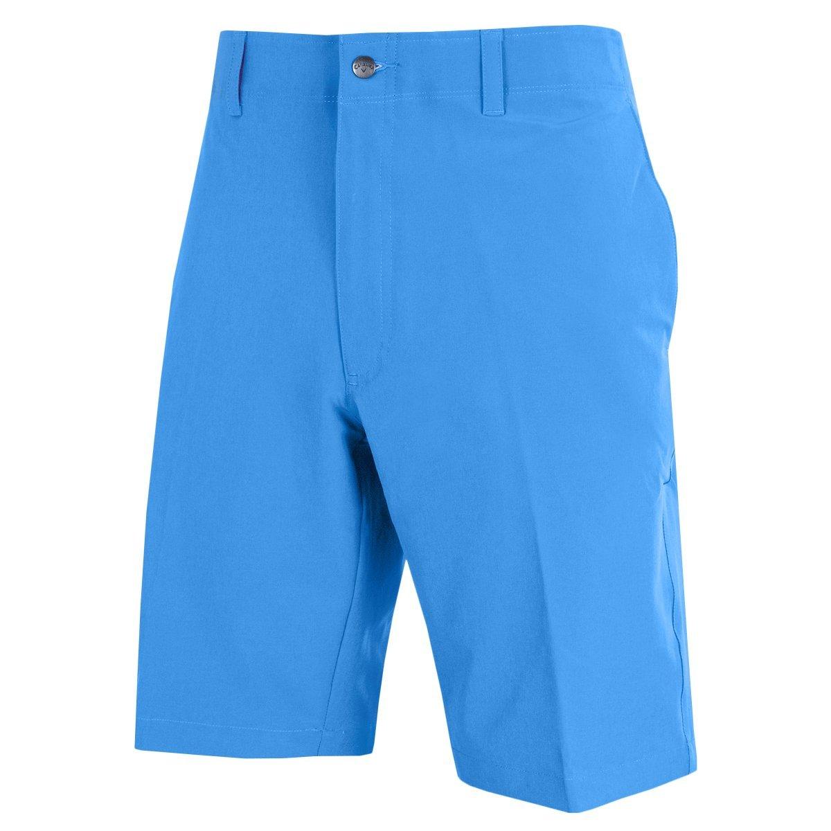 Callaway 2017メンズChev Tech Lightweight Tech Golf Shorts B078THHRDN 32