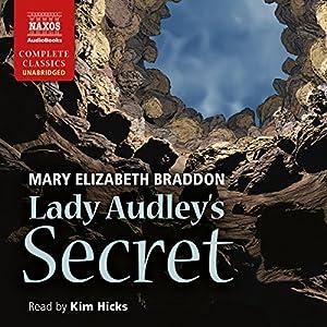 Lady Audley's Secret Audiobook
