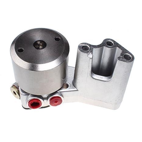 Mover partes bomba de combustible Voe 20518337 para Volvo excavadoras ec160b ec180b ec135b ec140b EC210B excavadoras