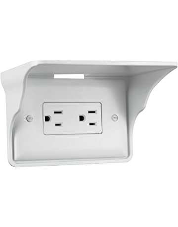 Outlet Covers Amazon Com