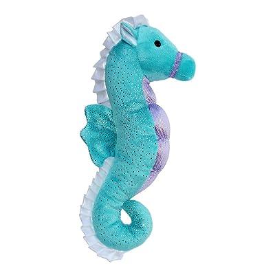 "Aurora World Star Seahorse 12"" Plush"