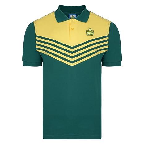 3d7814a41 Celtic F.C................ Official Retro Admiral 1976 Green Club ...