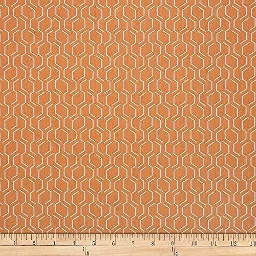 0003 Apricot - Sunbrella Adaptation 69010-0003 Apricot Fabric by The Yard