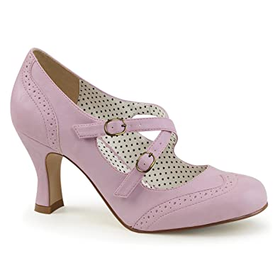 714e11346f Amazon.com | Pin Up Couture FLAPPER-35 Women 3