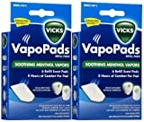 Vicks VapoPads Soothing Vapors Replacement Pad