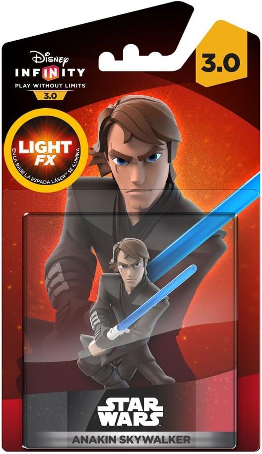 Disney Infinity 3.0 Edition: Star Wars Anakin Skywalker Light FX ...