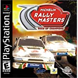 Michelin Rally Masters - PlayStation