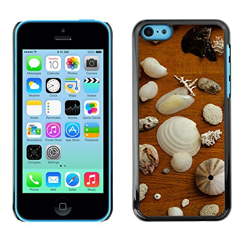 Premio Sottile Slim Cassa Custodia Case Cover Shell // F00014879 coquille // Apple iPhone 5C