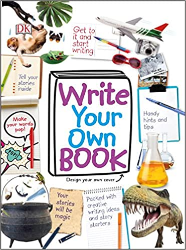 Write your own books