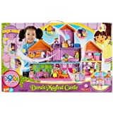 Fisher-Price Dora's Magical Castle (Dora the Explorer)