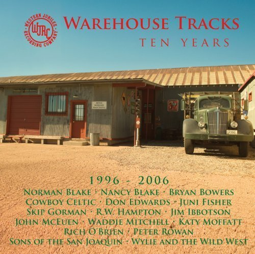 Warehouse Tracks by Various Artists - Track Warehouse