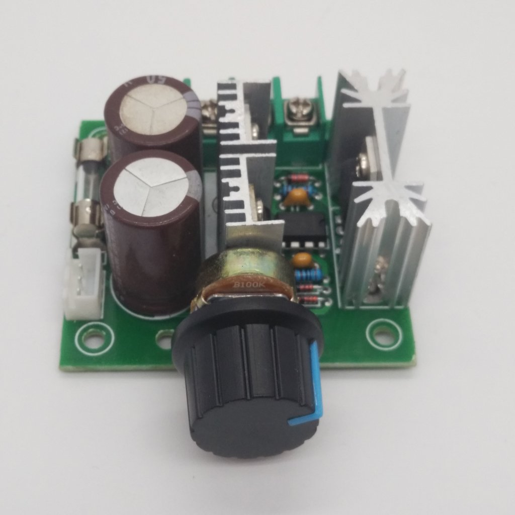 12v 40v 10a Pwm Dc Motor Speed Controller W Knob Circuit We Also Recommend The Other Control As Electronics