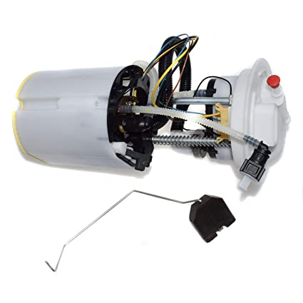 Amazon com: 3AA919051C Electric Fuel Pump Module Assembly