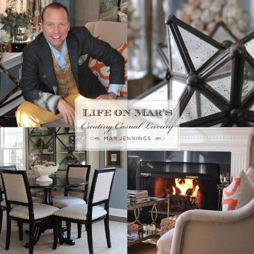 (Life on Mar's: Creating Casual Luxury (LIFE ON MAR'S A FOUR SEASON GARDEN))