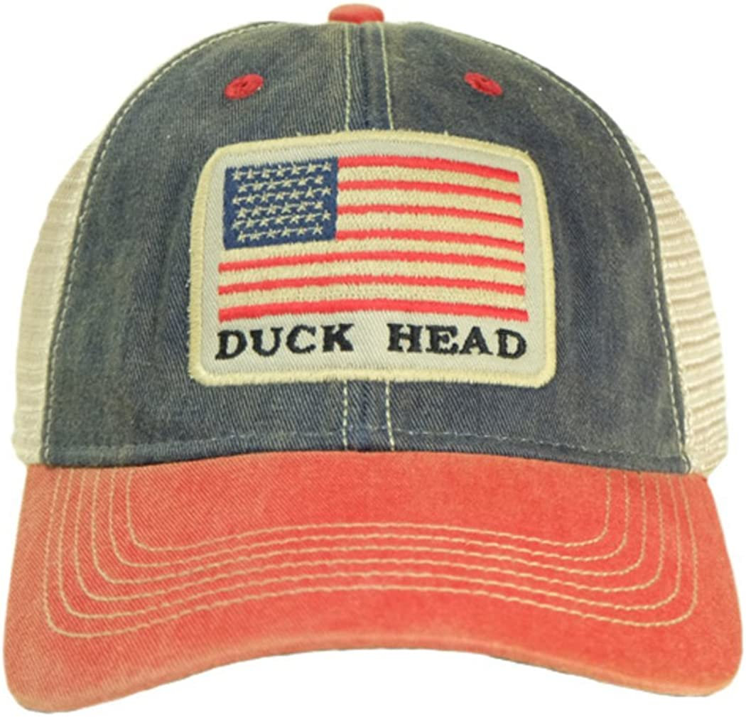 Duck Head Freedom Trucker Hat Annapolis// Richmond