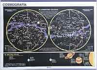 Cosmograf a, planisferio celeste / rbitas y eclipses