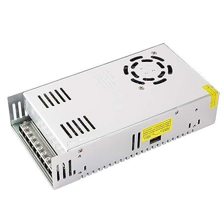 Impresora 3D Accesorios de Impresora Fuente de alimentación S-360W ...