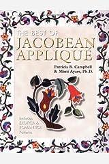The Best of Jacobean Applique Paperback
