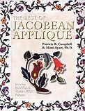 The Best of Jacobean Applique