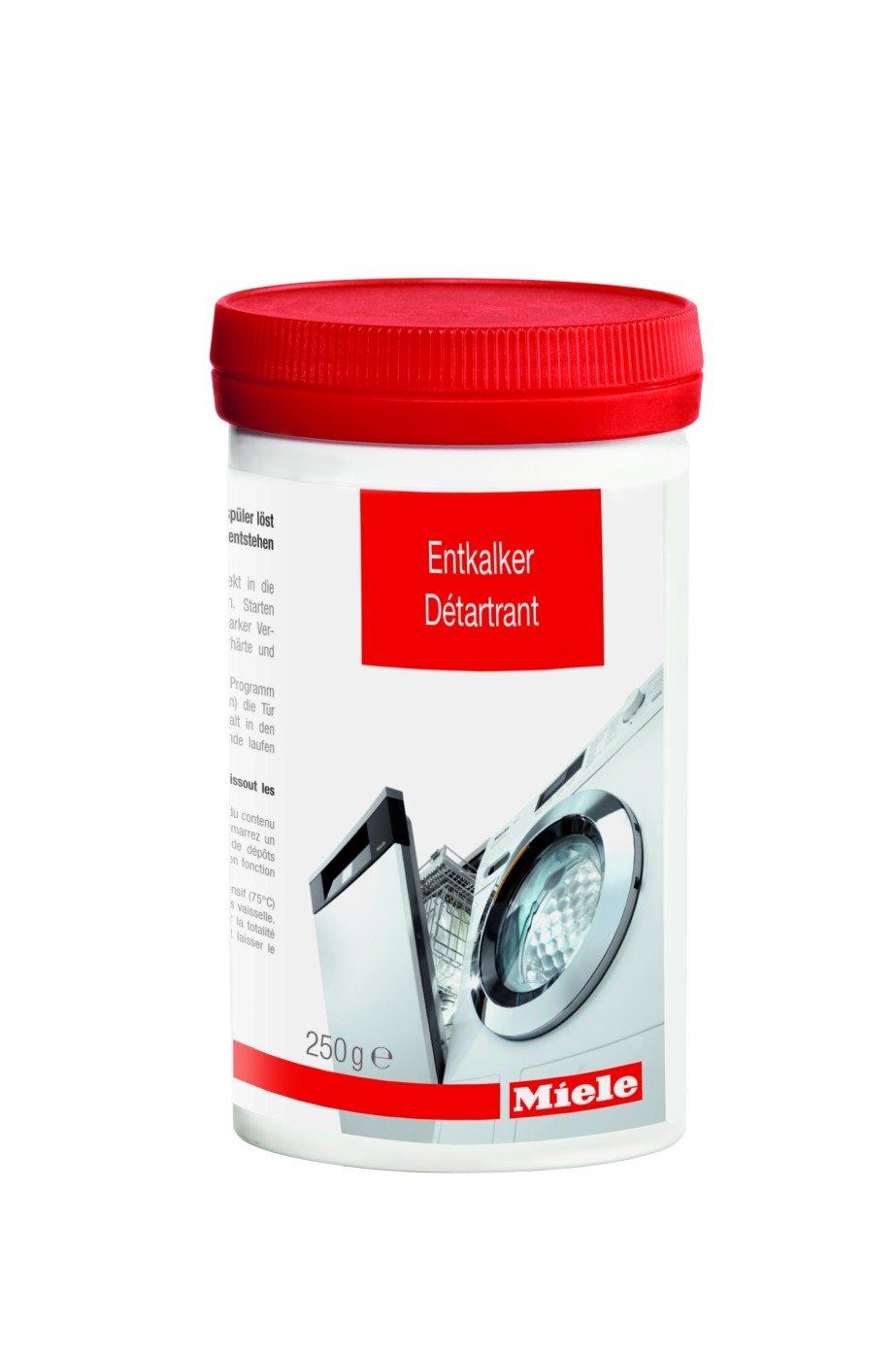 Miele 10130980 descalcificador para lavavajillas: Amazon.es ...