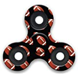High Speed & Longest Spin Time Spinner Squad Fidget Spinners (football)