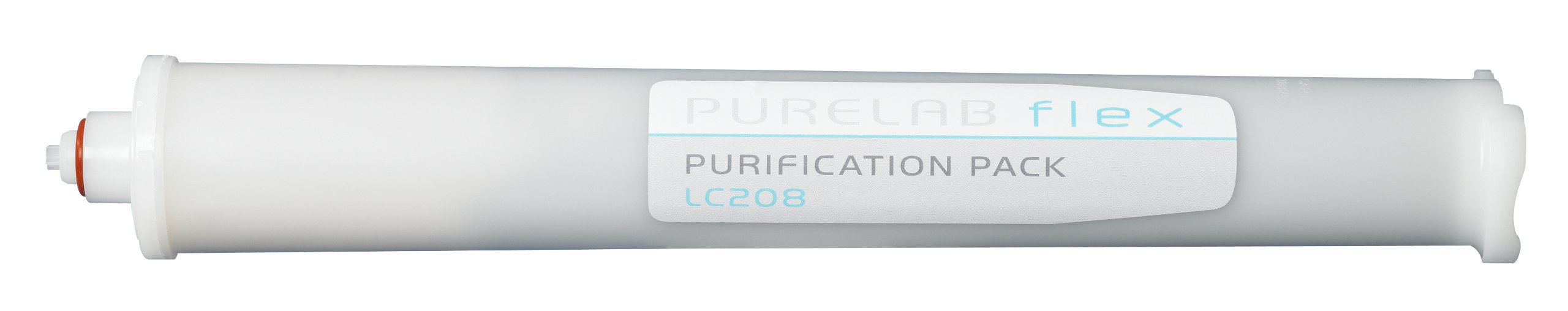 Elga LC208 Purification Cartridge, For Purelab by Elga