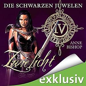 Zwielicht (Die schwarzen Juwelen 4) Audiobook