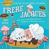 Frere Jacques, Jonas Sickler, 0761159231