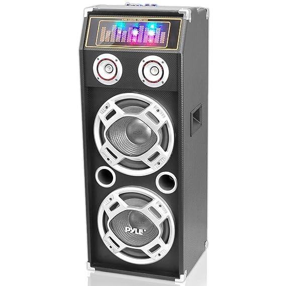 Review PYLE PSUFM1030P 1000-Watt Passive