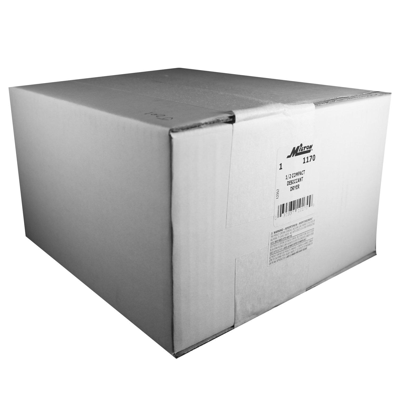 Milton 1170 1/2'' Compact Desiccant Dryer