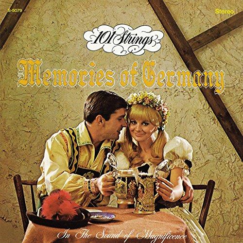 Digital Booklet: Memories of Germany - Germany Booklet