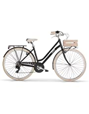 MBM Apostrophe, Bicicletta Donna