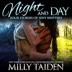 Night and Day Ink, Volume One: BBW Paranormal Shape Shifter Romance