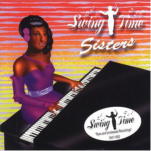 Swing Time Limited price sale free Sisters