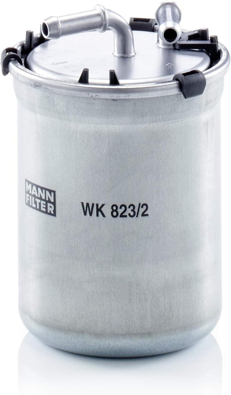 Original Mann Filter Kraftstofffilter Wk 823 2 Für Pkw Auto